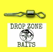 2000 #7 Line Grip Swivels for Drop Shot Weight Sinkers Do-It Mold #1 Seller