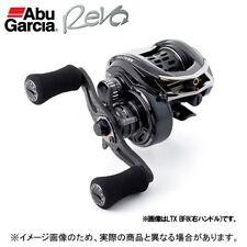 Abu Garcia Reel REVO LTX-BF8 BASS Freshwater baitcasting BAIT JAPAN NEW