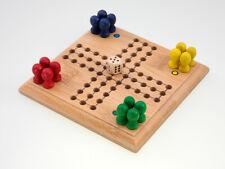 Fridolin  Mini Spiel aus Bambus Ludo