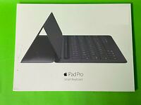 "Apple Smart Keyboard für iPad Pro 12,9"", QWERTY-Tastaturlayout Cover Grau *OVP*"