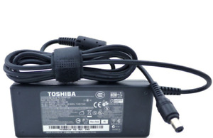 Genuine Toshiba Libretto Laptop Charger 15V 6A AC Adapter 90W Model PA-1900-22