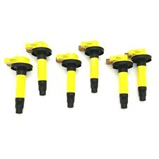 High Performance (6 PCS) Ignition Coil Pack For Ford F-150 Explorer 3.5L UF646
