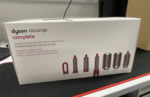 Dyson Airwrap Complete Hair Styler Gift Edition New Fast Delivery
