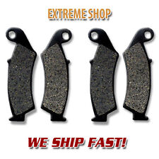 Yamaha Front Brake Pads XT 660 Z Tenere 2008 2009 2010 2011 2012 2013 2014 2015