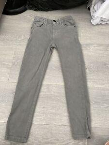 Zara Boys Jeans Age 7