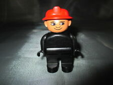 LEGO Bausteine & Bauzubehör Lego Duplo Eisenbahn Bahnhof Uhr hoch auf Ständer Standuhr aus 2745 2741 2683 LEGO Bau- & Konstruktionsspielzeug