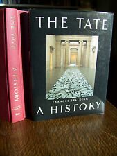 The Tate: A History by Frances Spalding (1st edn; hb; 1998) in pristine condn.