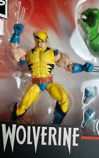 Marvel Legends 80th Anniversary *Wolverine Only* & Hulk Action Figure 2Pack