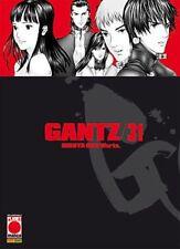 manga GANTZ N. 31 - nuovo - panini
