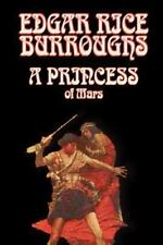 A Princess of Mars by Edgar Rice Burroughs (2003, Paperback)