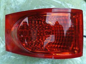 Fendt Vario Rückleuchte Bremsleuchte LED 24V / 3W NOS Hella 2SB008982-00