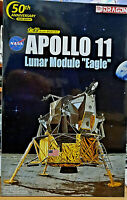 "Apollo 11 LEM Lunar Module ""Eagle"" - Dragon Kit 1:48 11008 - 50th Ann Allunaggio"