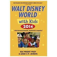 Fodor's Walt Disney World with Kids 2014: with Universal Orlando, SeaWorld & Aqu