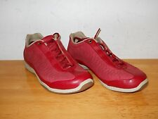 Dr Andrew Weil New Womens Balance Red Sneakers 6 M Shoes NWOB