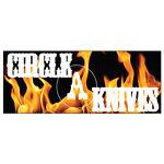 Circle A Knives