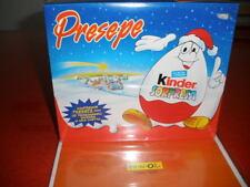1998  Presepe Weihnachtskrippe   Orig. Verp.