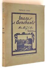 Toulouse, François Gauzi : IMAGES ET BONIMENTS AU PAYS D'OC -1925. Envoi, 28/300
