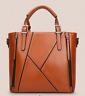 New Fashion Women Handbag Shoulder Bag Messenger Large Tote PU Ladies Purse