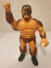 WWF WWE Hasbro Wrestling Action Figure Vintage GIANT GONZALES Series 10