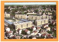 """VILLIERS-sur-MARNE (94) VILLAS & Cité RESIDENCES HLM """"LES PONCEAUX"""" vers 1960"""