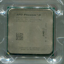 AMD Phenom II X4 820 HDX820WFK4FGI 2.8 GHz quad core socket AM3 CPU Deneb 95W