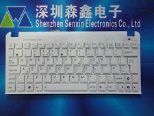Genuine UK Keyboard ASUS Eee PC 1015PX 1015BX 1015CX 1011PX 1011BX 1011CX White