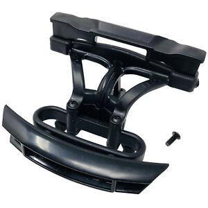Traxxas Front Bumper & Mount (Revo) E-Revo 2.0 VXL 5335 New