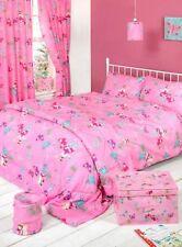 Linge de lit et ensembles roses sans marque