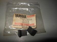 NOS OEM Yamaha SS440 SR540 EC540 Clip QTY2 90468-05094