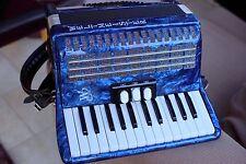 Weltmeister Folk & World Keyboard Instruments