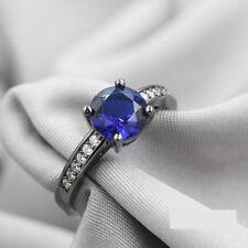 jewelry Rings Wholesale Size Us8 J006 925 Black Gold Plated Man/Women Fashion