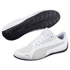 a135efaecb57 PUMA Drift Cat Ultra Reflective Men s Shoes Men Low Boot Sport Classics  White 10