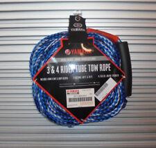 Yamaha 3-4 Rider Tube Tow Rope