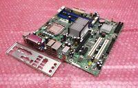 Intel D41676-305 DQ965GF LGA775 Socket 775 DDR2 PCI-E Motherboard & Backplate