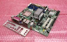 Intel D41676-305 DQ965GF LGA775 Enchufe 775 DDR2 Pci-E Placa Base & Plato