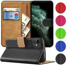 Protective Case For Apple IPHONE Phone Flip Case Book Protective Cover