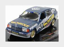 Mercedes 190E 2.3 16V #50 Etcc 1986 T.Van Dalen B.De Dryver IXO 1:43 GTM124