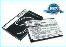 BATTERIA nuova per HTC d810x Mogul P3600 35H00077-00M Li-ion UK STOCK
