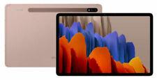 Samsung Galaxy Tab S7 128 GB, Wi-Fi, 11 in - Mystic Bronze