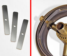 TILLEY LAMP Spares, Gallery leaf springs x 3