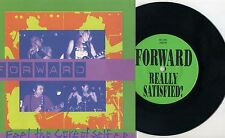 "Forward - Feel The Core Of Self 7"" E.P Death Side Systematic Death Zouo Warhead"