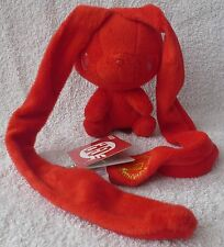 Official Chax GP TAITO Gloomy Bear Red All Purpose Rabbit Soft Plush Toy Doll 5""