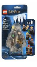 LEGO 40419 Harry Potter Hogwarts Student Minifigure Marauder's Map