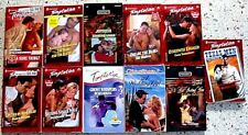 11 HARLEQUIN TEMPTATION ROMANCE BOOKS NO DOUBLES FREE SHIPPING