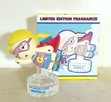 Rare Limited Edition Harajuku Lovers Super G Gwen Stephani 30ml Edt Used.
