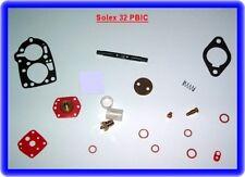 Solex 32 PBIC,Vergaser Rep.Satz,Fiat 1100,Ford uva.