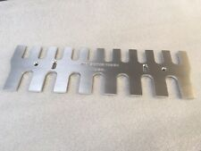 Router Aluminum Through Box Joint / finger joint Jig Template 6061 USA