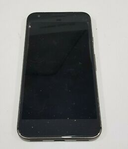 """Google Pixel 1 4G LTE 32GB 5.0"""" 12.3MP 4GB Ram/ SOLD AS IS/ Do not power on"""