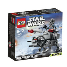 LEGO® Star Wars™ 75075 AT-AT™ NEU OVP_ NEW MISB NRFB