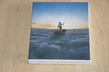 coffret CD PINK FLOYD Endless River / (Bluray + Cd)